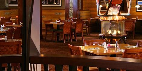 Dining Bars Seneca Allegany Resort Casino