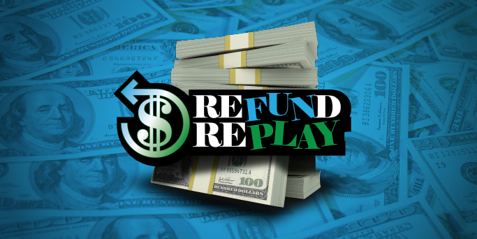 Refund Replay